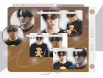 [PNG PACK] KAI - EXO (180212) by fairyixing