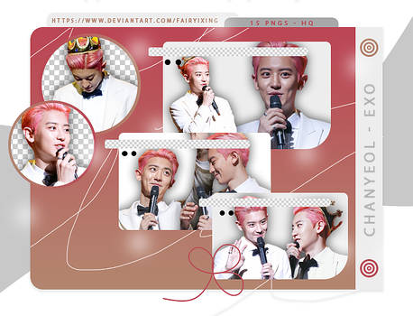 png pack  chanyeol   exo  191126   birthday  by fairyixing ddwgla0