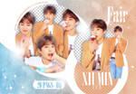 [PNG PACK] XIUMIN - EXO (XIUWEET TIME BOOK PT2)