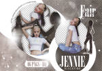 [PNG PACK] JENNIE- BLACKPINK (2020 SUMMER DIARY 2)