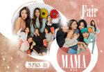 [PNG PACK] MAMAMOO - (ANDAR KOREA 2020)