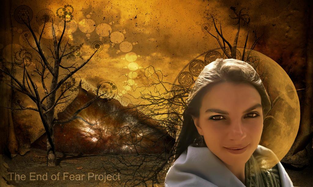 Linda Mistica by me by EndOfFearPioneer