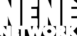 Nene Network 2015 Logo Invented White #1