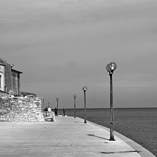 Promenade by The-Beckett