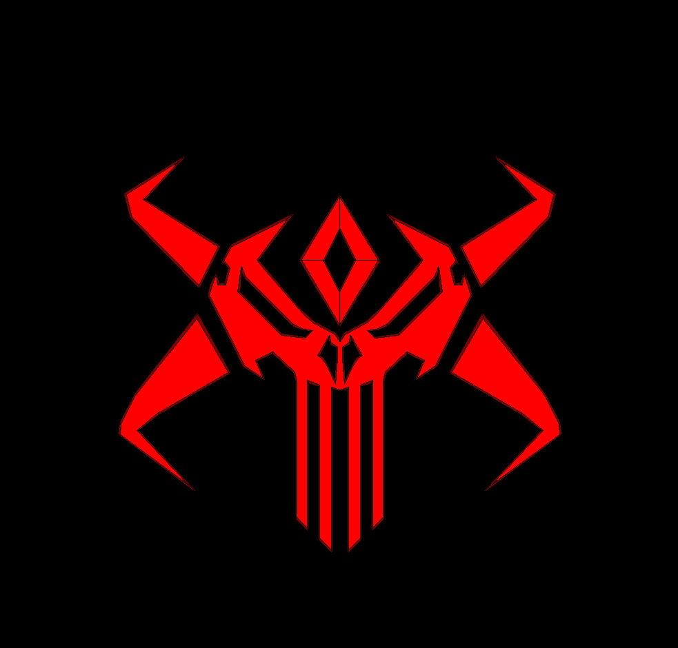 Mandalorian Deathdealer Symbol By Kavinveldar