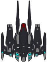Sith Capital Ship Killer by kavinveldar