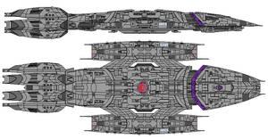 Battlestar Ares