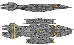 Battlestar Phoenix