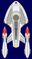USS Ranger