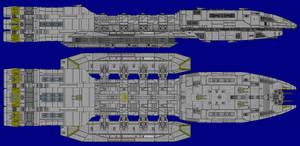 Warstar Atlantis