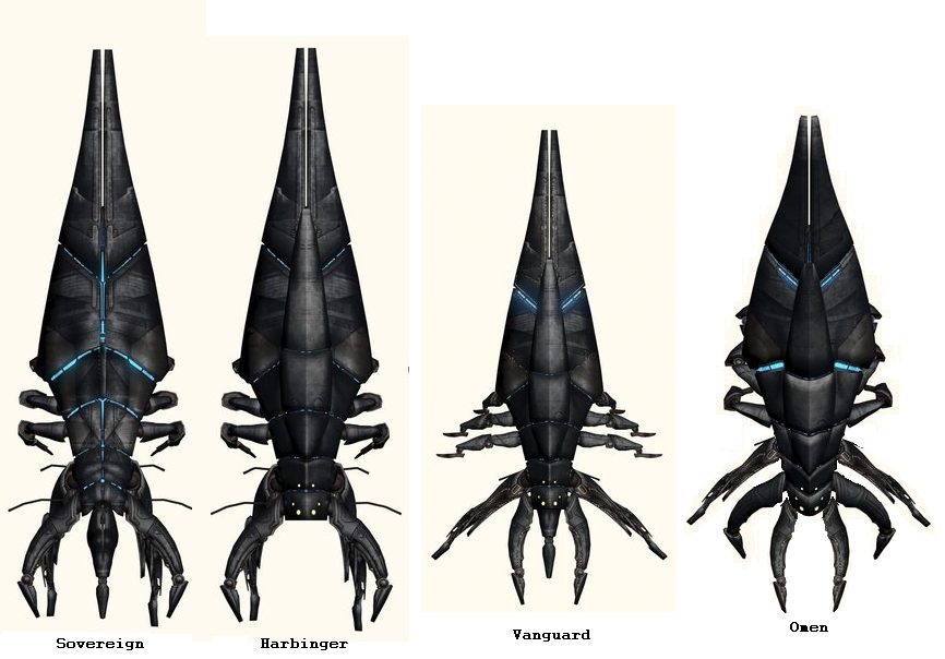 Mass Effect Reaper [Reto vs Manuelll vs Rayman123] Reaper_comparisons_by_kavinveldar-d4m3gan