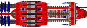 Babylon Station Complete