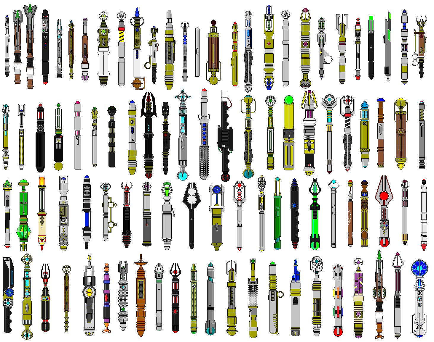Doctorwho Toys 2