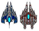 Advanced Starfighters