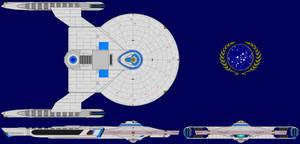 USS Patton
