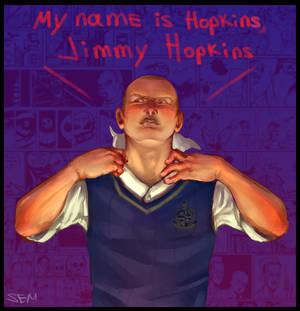 Jimmy Hopkins