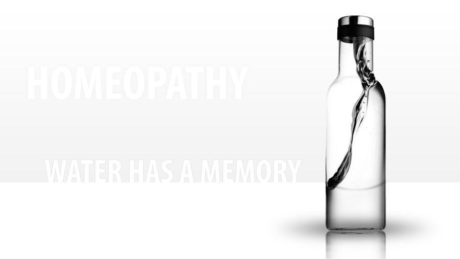 Homeopathy Wallpaper