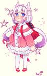 Kanna Kamui - Miss Kobayashi's Dragon Maid