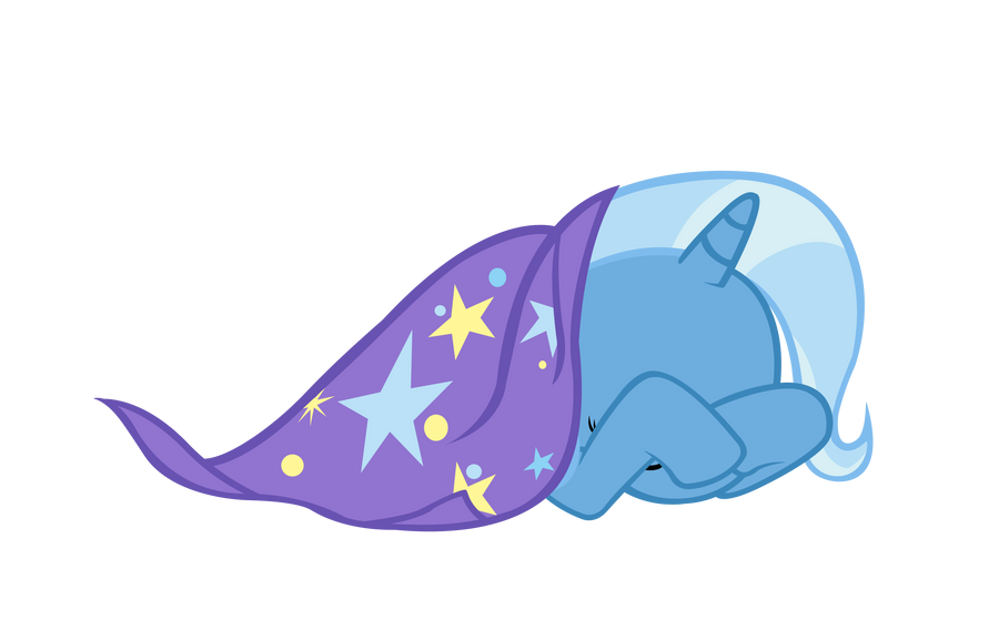 Little Trixie by sofunnyguy