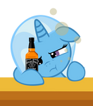 Request: Drunk Trixie