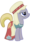 Earth pony peasant