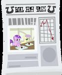 Foal Free Press