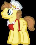 pretzel horse