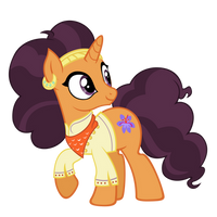 Saffron Masala by sofunnyguy
