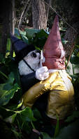 The Leather Gnomies in Love! by LeatherHead72