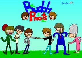 BPTV - Background by ThePivotsXXD