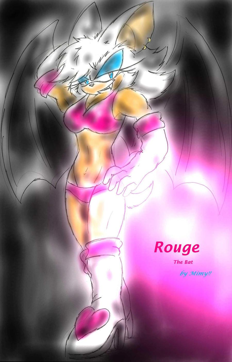 Rouge the bat porn hot xxx dirty actress