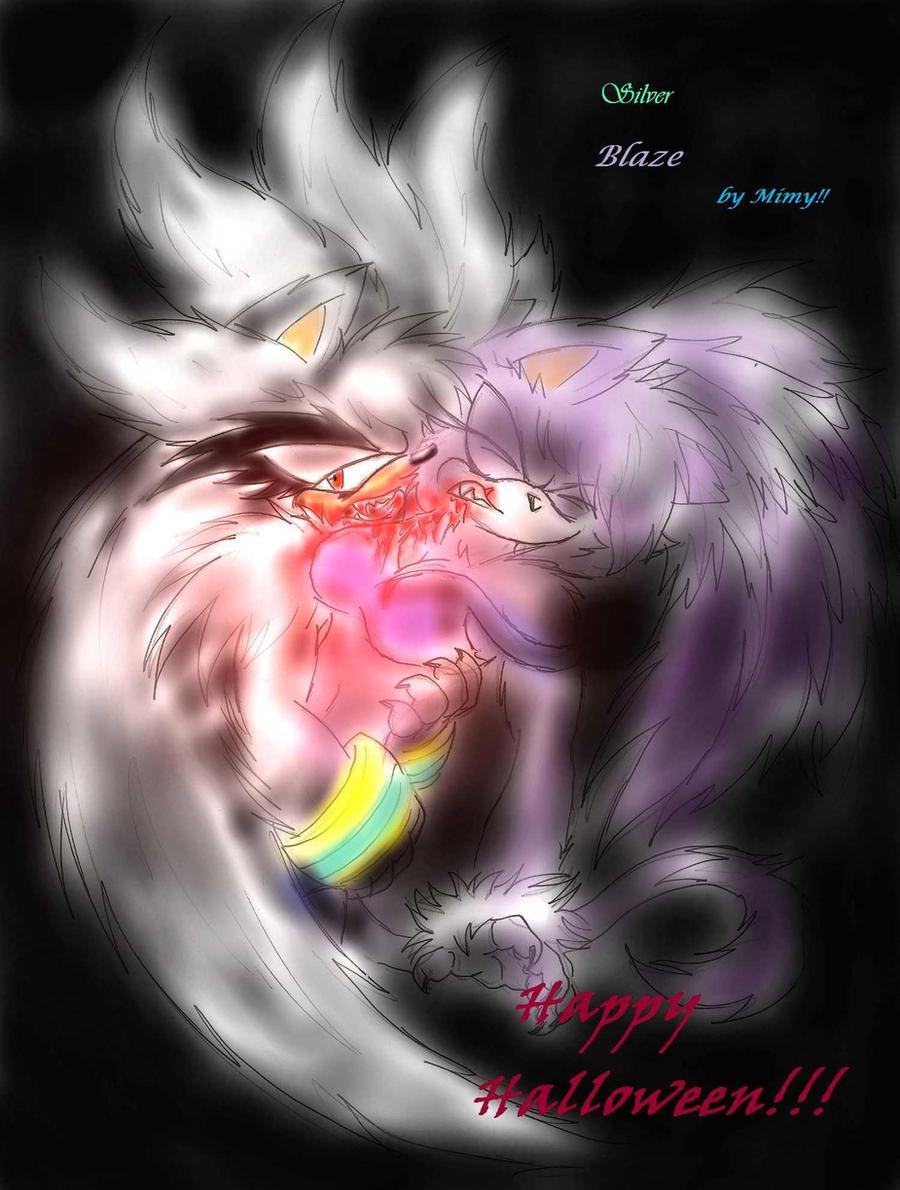 Sonadow Vampire Love