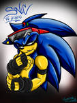 Sonic oouuuh yeaaah