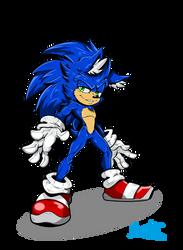 Happy Birthday Sonic!!! 2020