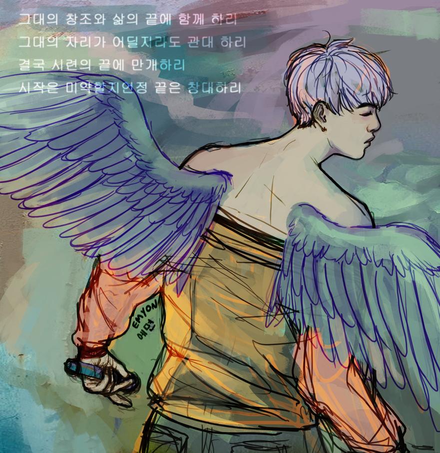 dream by Emyon