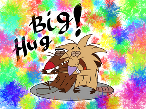 BIG HUG!!!