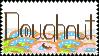 Doughnut by HerMajestiesCoding