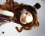 circus ambroise by mewiefish