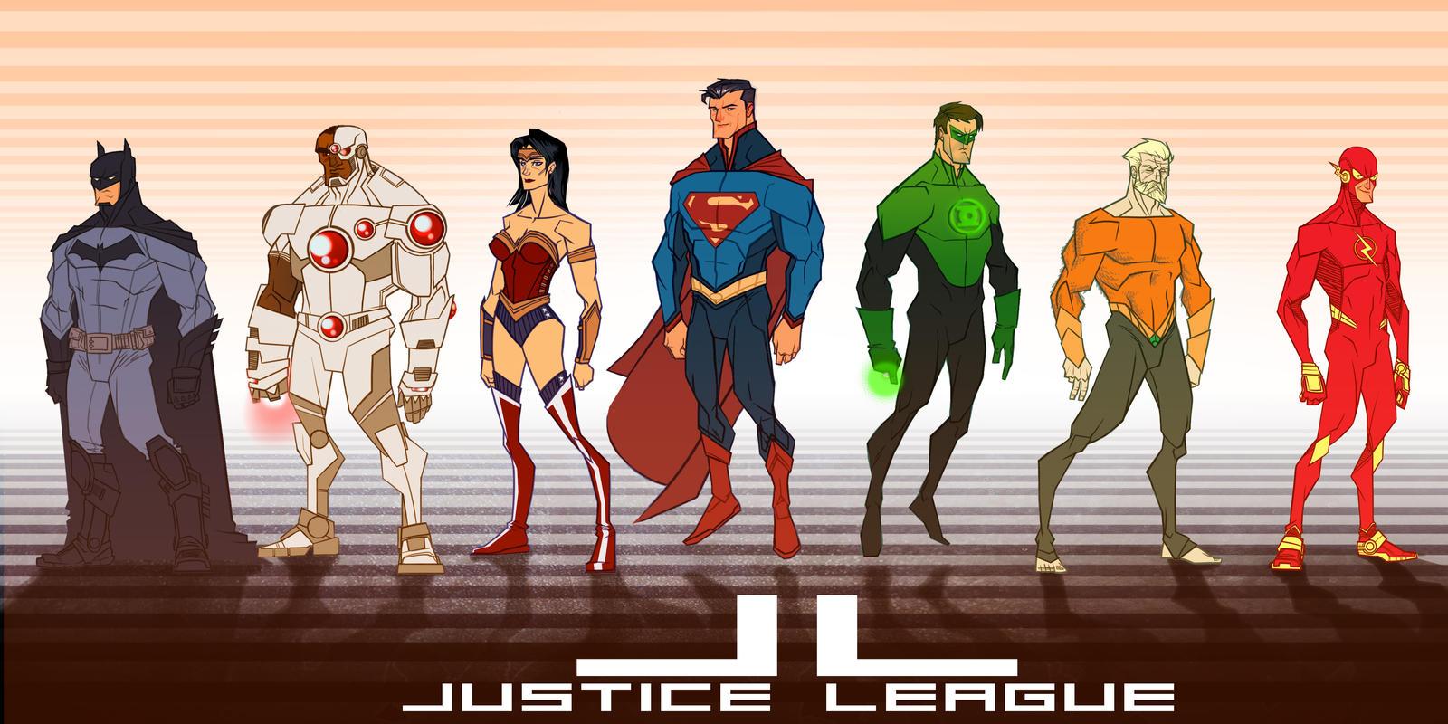 Justice Renewed by Zeigler