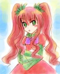 strawberry01 by smilocg