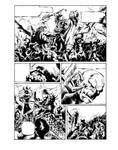 Lorde Kramus Page 01 by Gil Mendes 2016