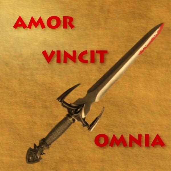 amor vincit omnia 2 by tree frog on deviantart. Black Bedroom Furniture Sets. Home Design Ideas