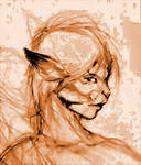 Nora Face Profile 3
