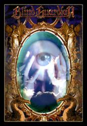 Mirror Mirror BG by Metalevon