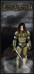 I Am Mordred 2.0 by Metalevon