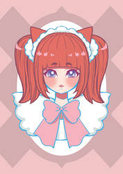 Miki by koyomel-doughnut
