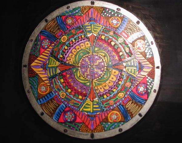 hindu mandala wallpaper - photo #20