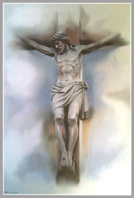 Cross by AramN