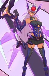 T-elos Re by Jellcaps