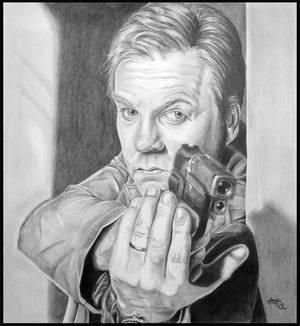 Jack Bauer by Steeljaw